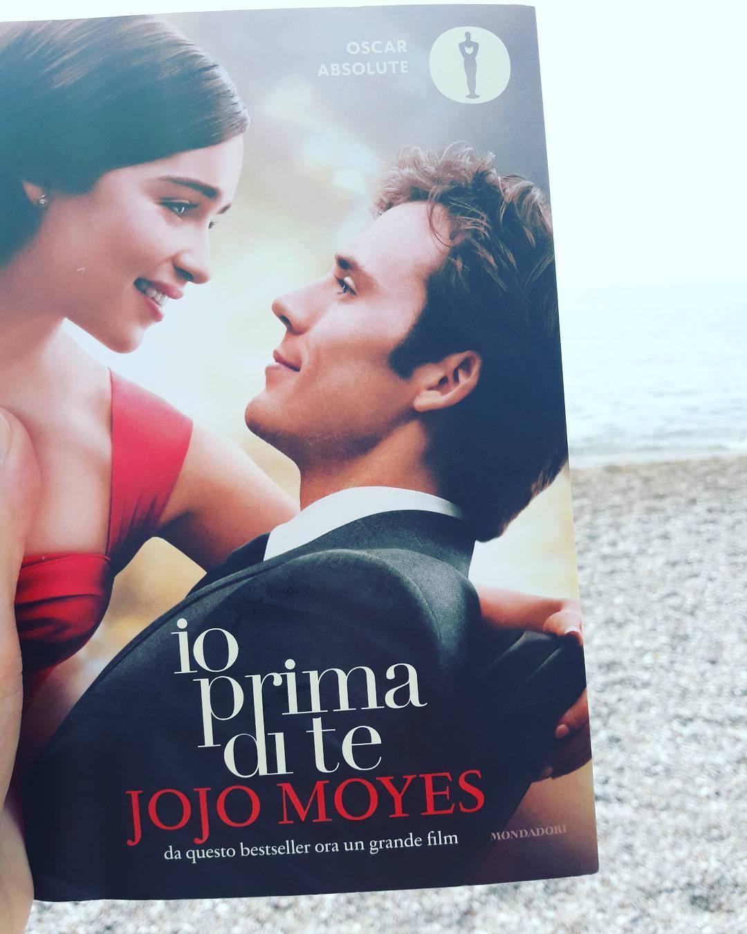La mia lettura da spiaggia  Che ne pensate? Lohellip