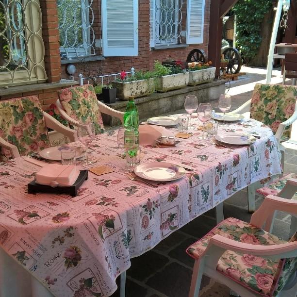 Pranzo della domenica in campagna    domenica sundayhellip