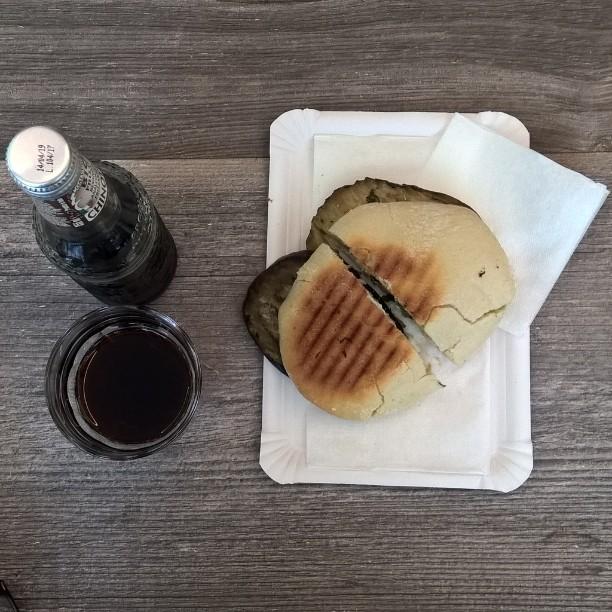 Veloce ma ottimo light lunch milanese    milanolifehellip