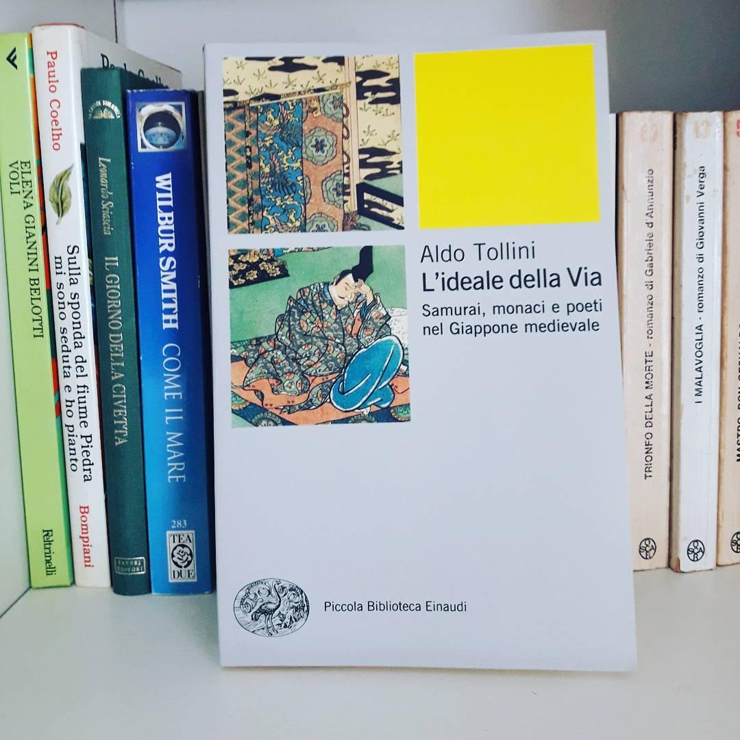 Nuovo acquisto Si tratta dellultimo libro del prof Aldo Tollinihellip